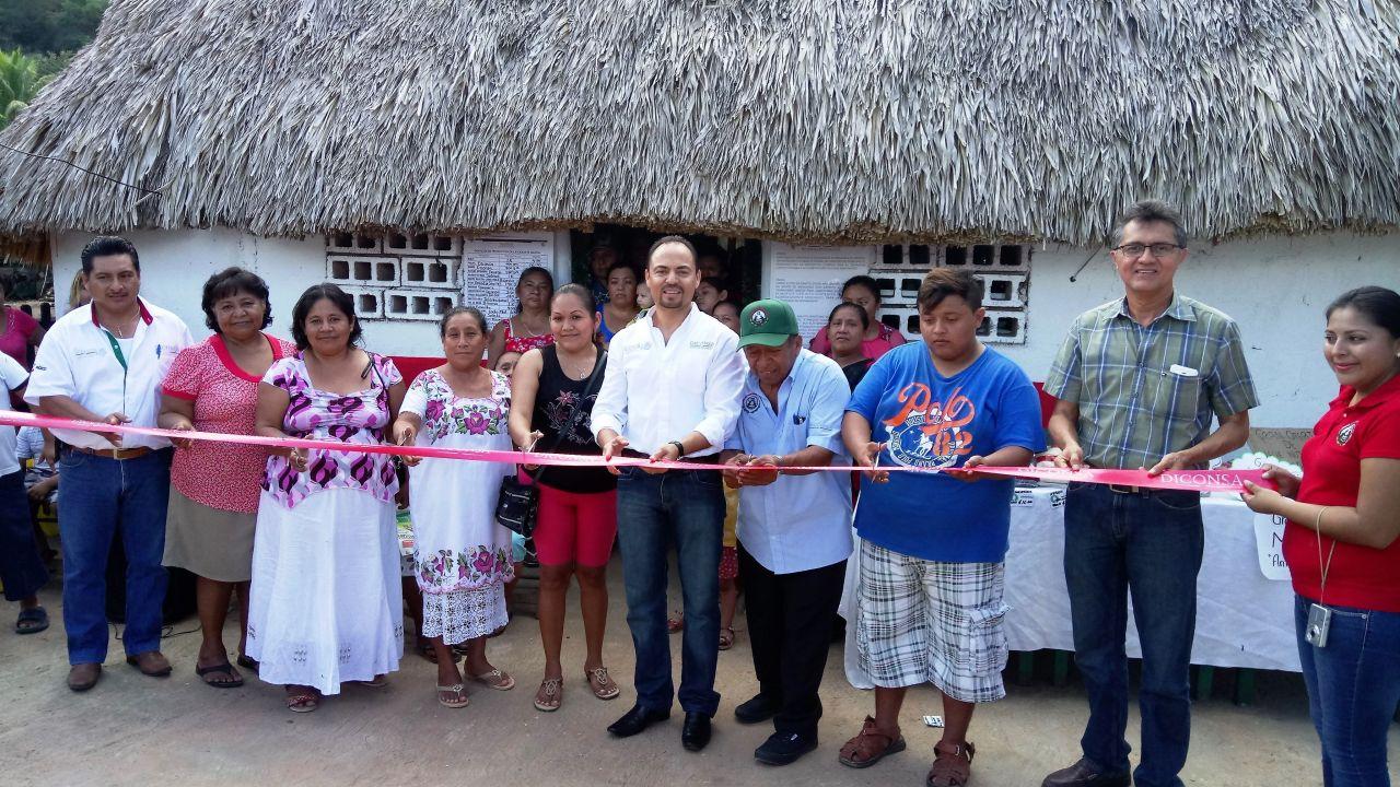 Abre Diconsa 21 tiendas en Quintana Roo, Yucatán y Campeche, lleva artículos de la Canasta Básica a bajo precio