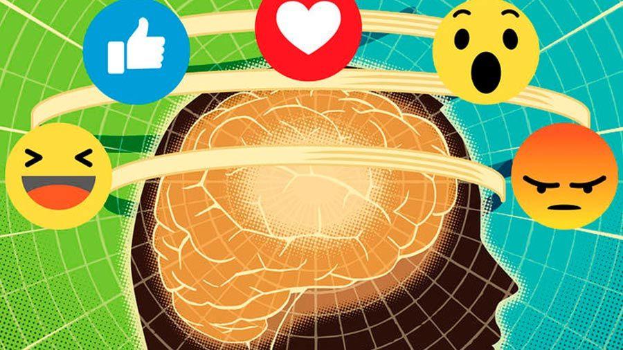 Cómo recuperar su cerebro de las garras de las redes sociales