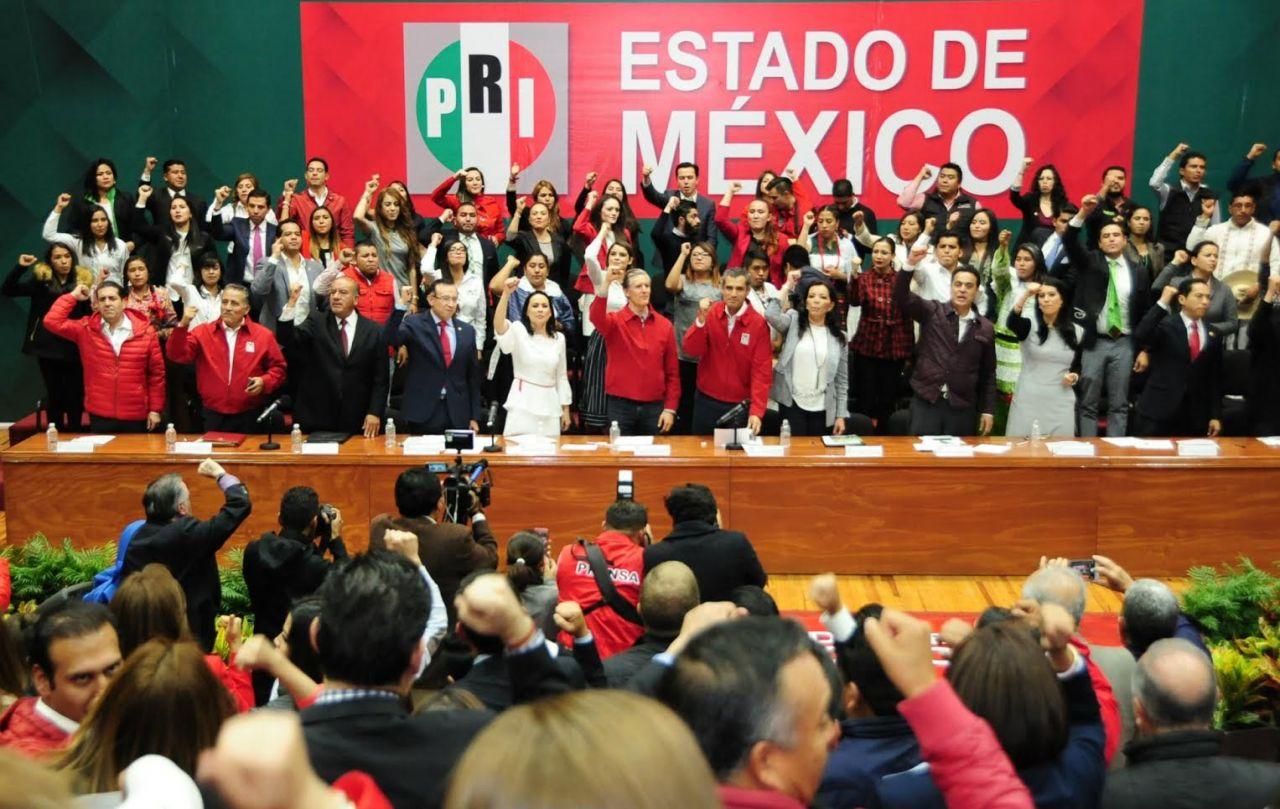 Campaña del PRI en Edomex será ejemplo de austeridad, propuestas y transparencia: Ochoa Reza