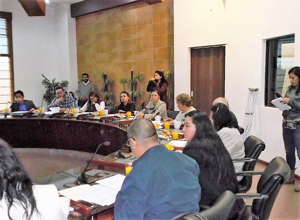 Fernanda de la Rosa: Se deben realizar acciones a favor de los ecatepenses