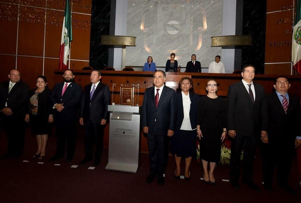 En Guerrero los que provocan la violencia serán combatidos sin temores: Astudillo