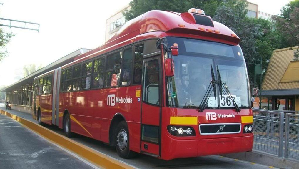 Tarifa del Metrobús podría aumentar, autoridades analizan medida