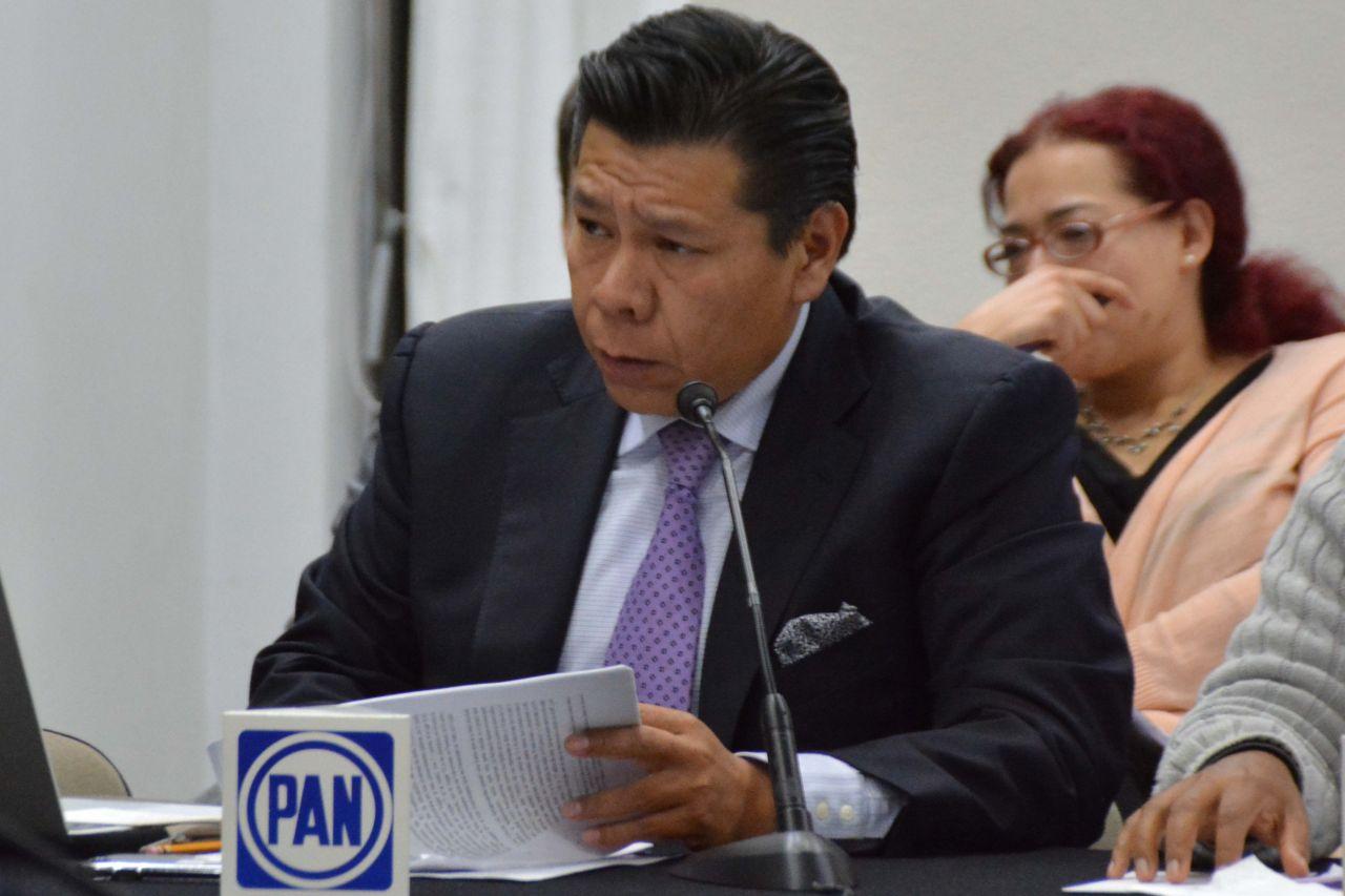 Inequitativo el ordenamiento del INE al PAN de bajar spots de Josefina: Ignacio Labra