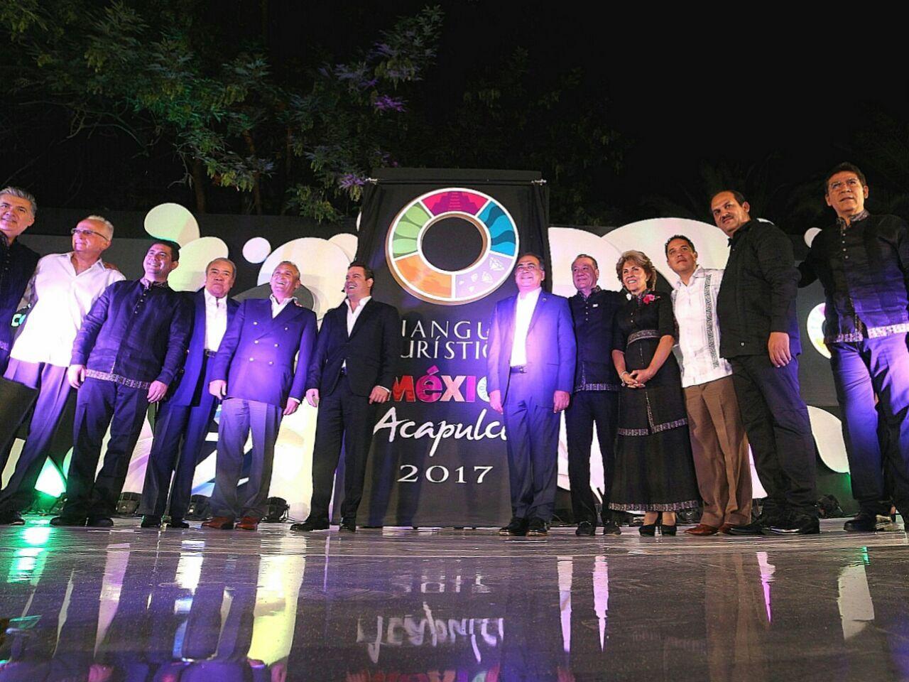 Confirmado, 85 países estarán en el Tianguis Turístico Acapulco 2017