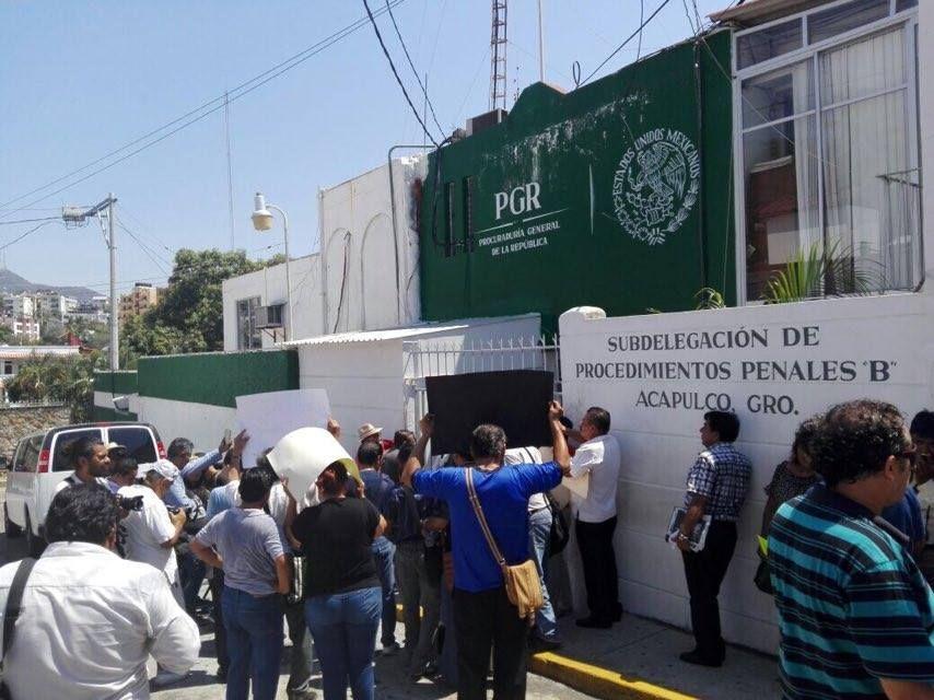 'Hay condiciones' para aprehender a los asesinos de Cecilio Pineda: Fiscal