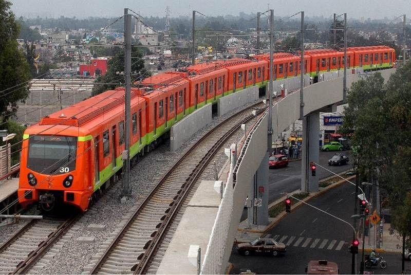 Usuarios del Metro viajarán con internet gratuito
