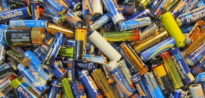 En Taxco se recuperan más de 25 mil pilas para reciclar, anuncia funcionaria