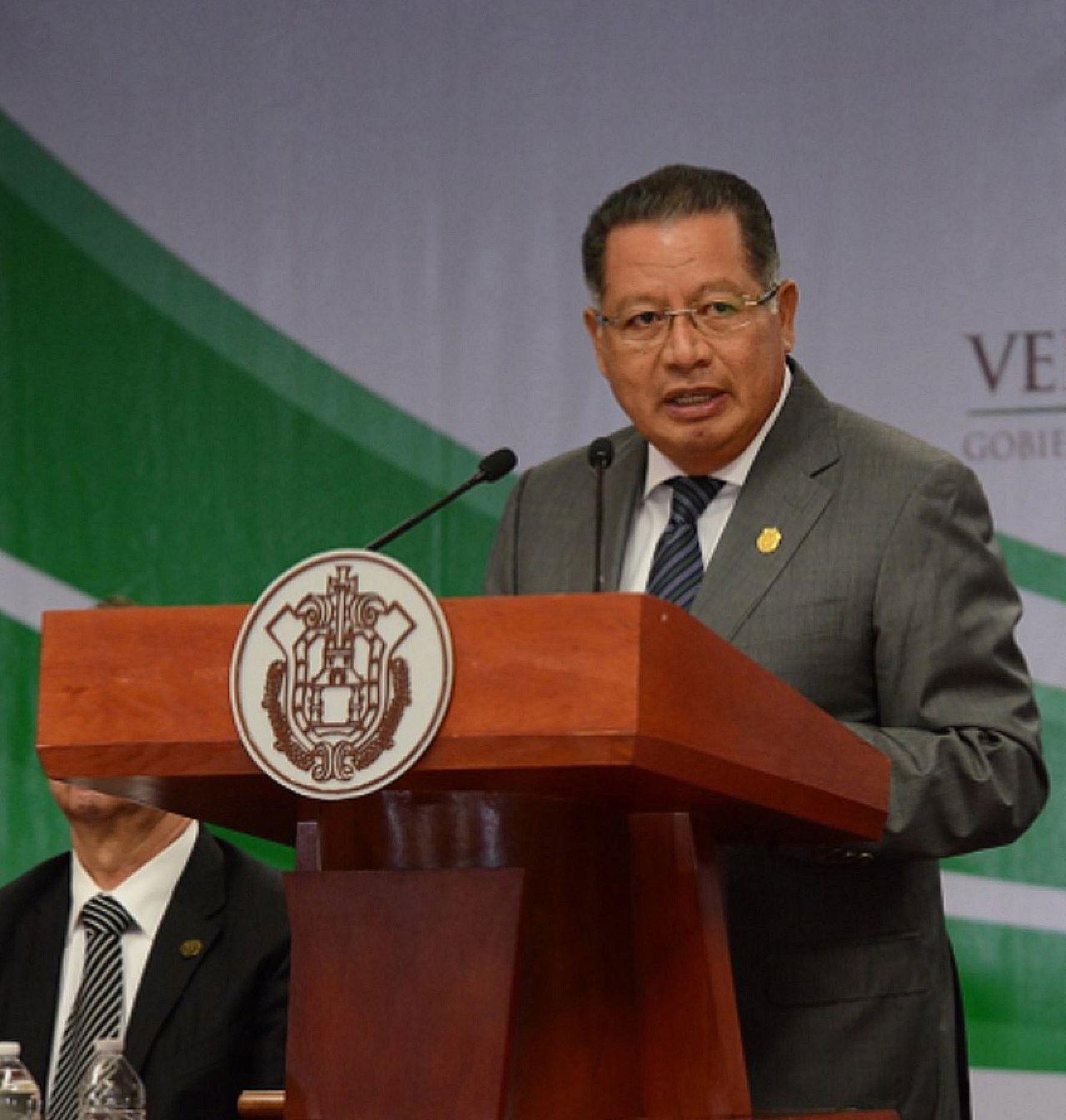 Flavino Ríos, exgobernador de Veracruz fue detenido por ayudar  a Javier Duarte en su escape
