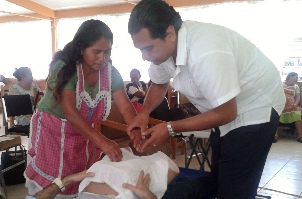 Guerrero, de los primeros lugares por muertes maternas: ONG