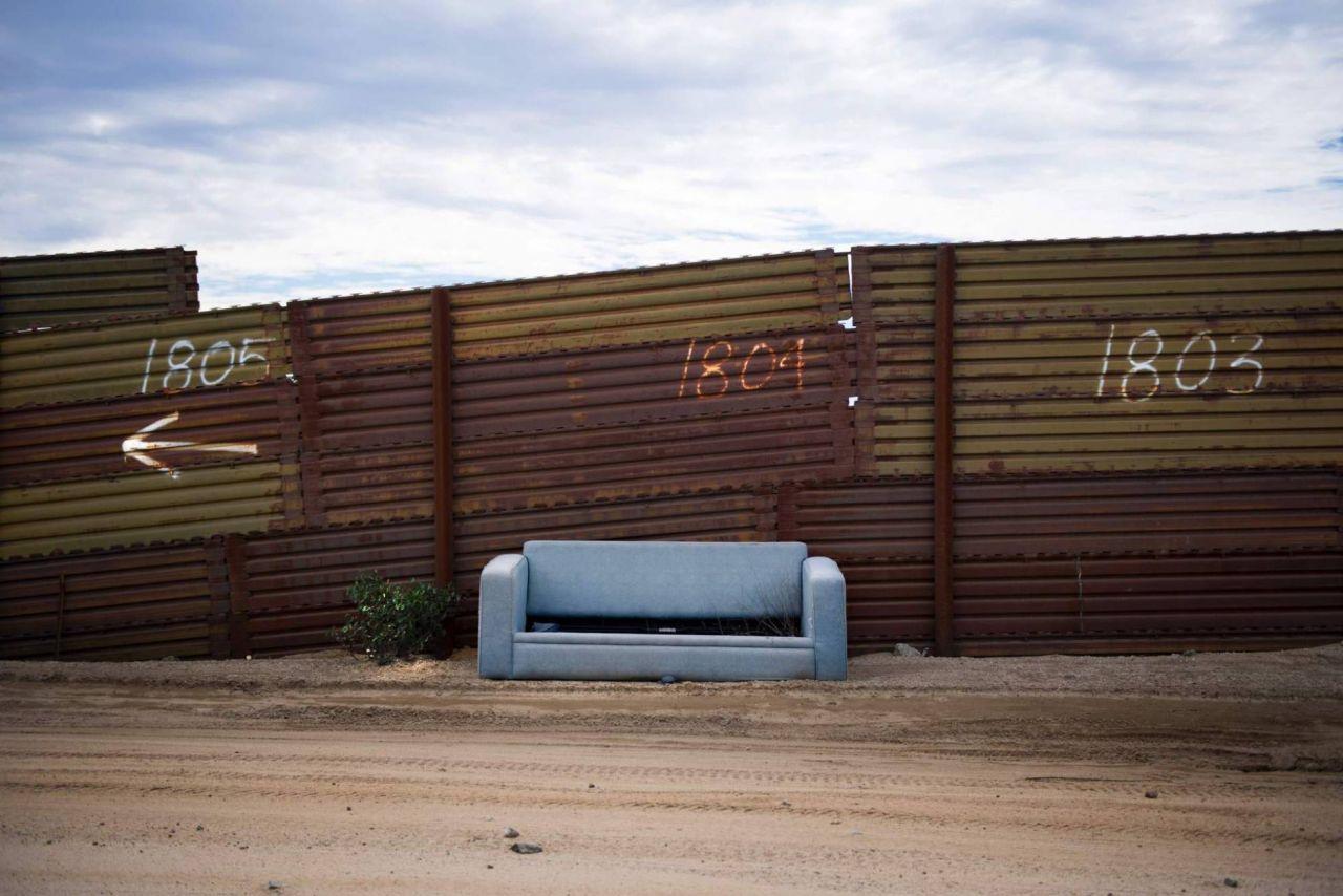 La empresa poblana que quiere participar en el muro de Trump