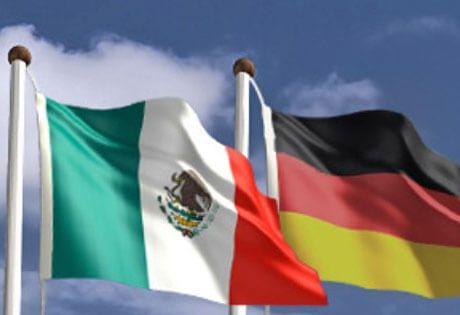 México y Alemania apuestan por la apertura económica y libre comercio