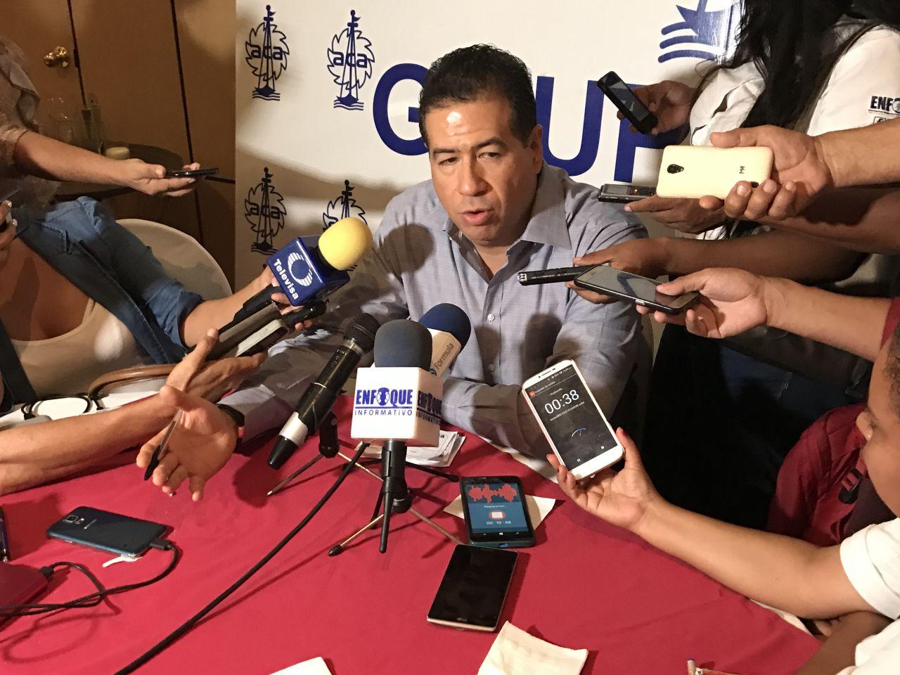 Propone Mejía Berdeja una nueva policía para Acapulco
