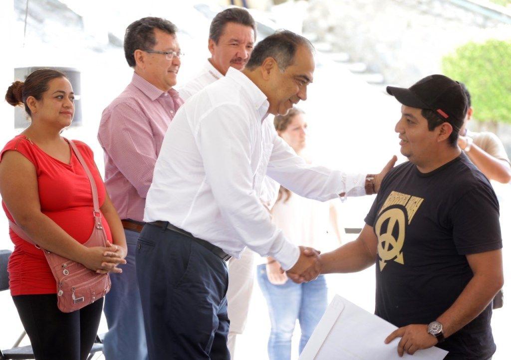 Halconeo impide efectividad de operativos de seguridad en Chilapa: Astudillo