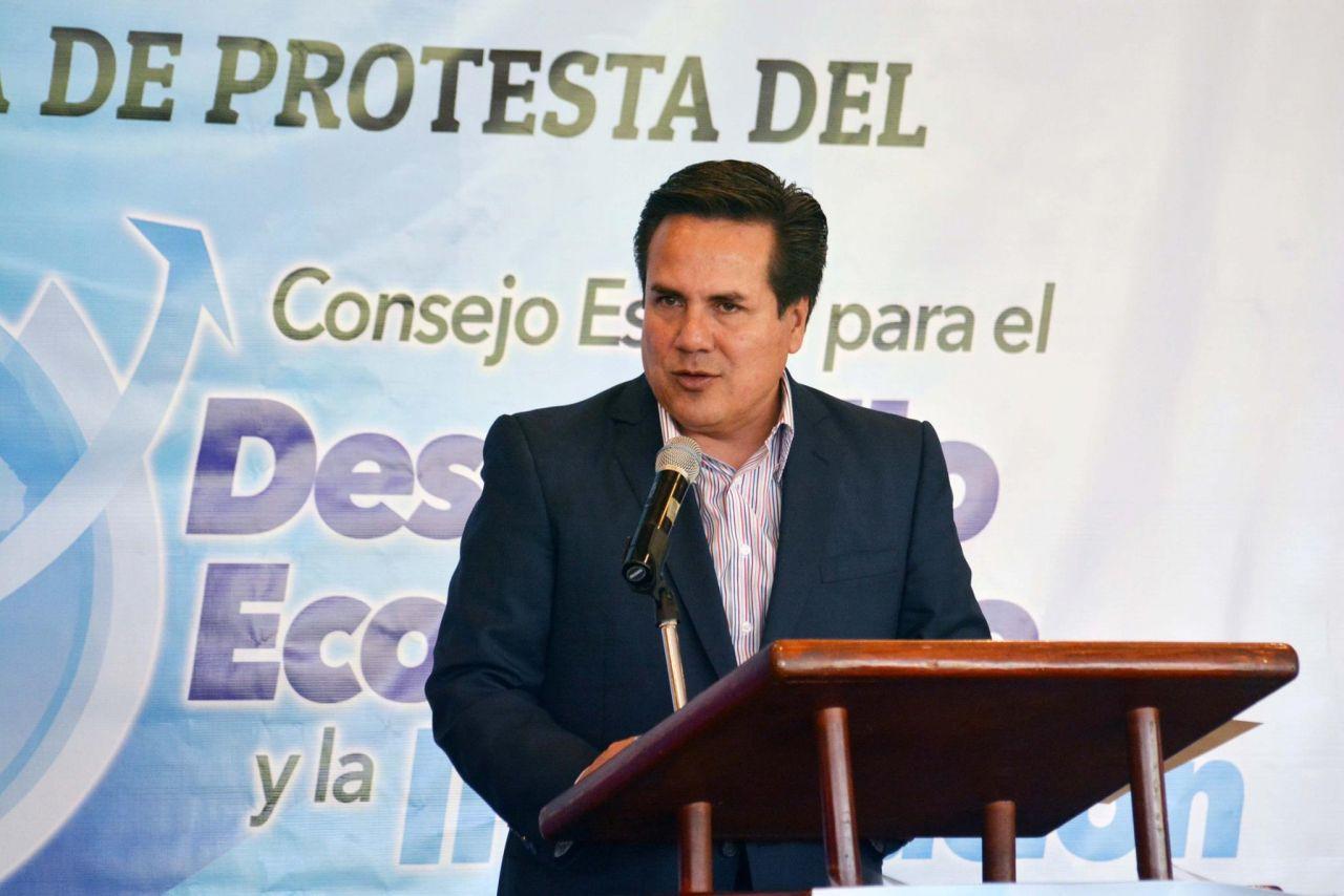 Gobierno Federal USA a SEDESOL con fines totalmente electorales en el Estado de México: Sondón Saavedra