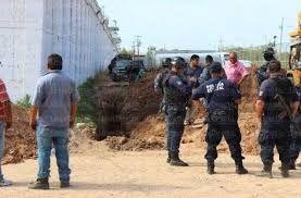 Confirman fuga de cinco reos del Penal de Aguaruto