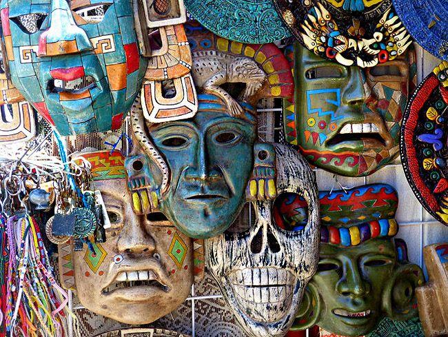 Festival Internacional de la Obsidiana inicia en Teotihuacán