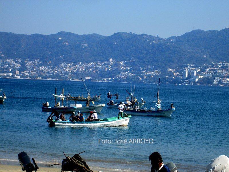 Protección Civil alerta por cambios bruscos de temperatura en Acapulco