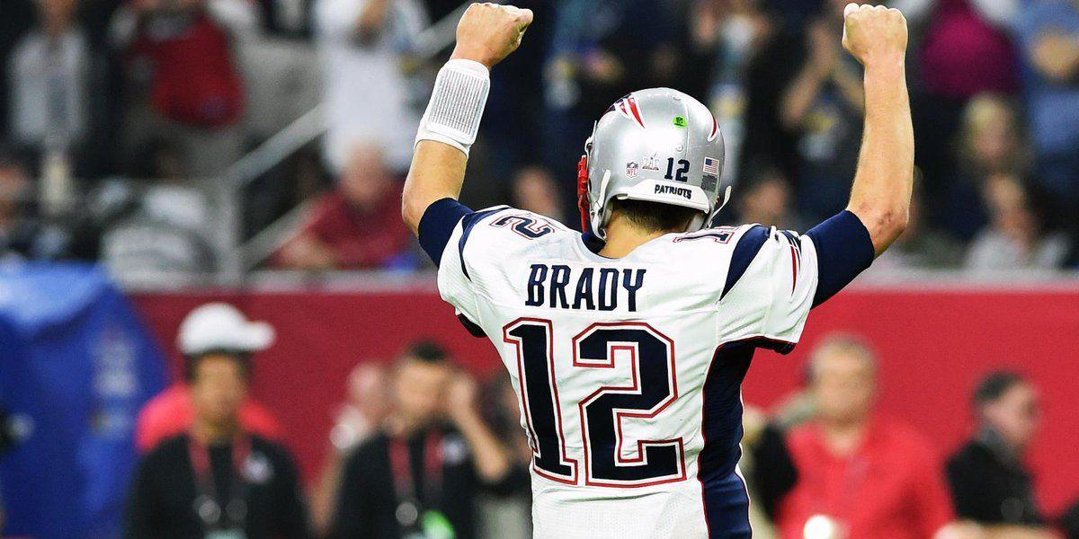 Encuentran el jersey robado de Tom Brady en México