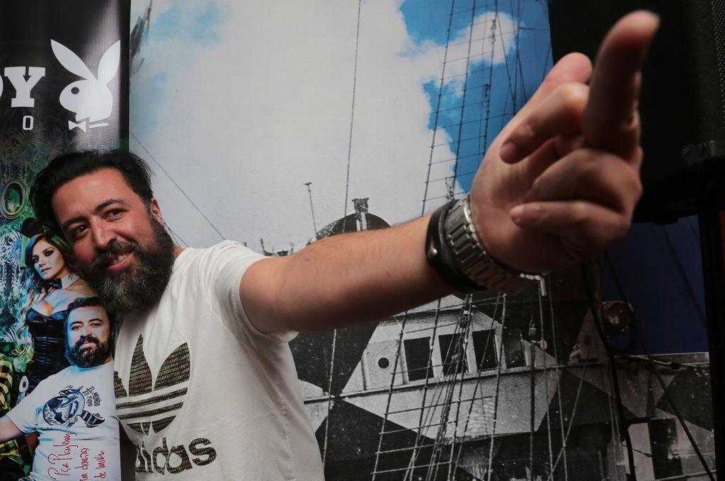 Roban a Molotov en Edomex y cancela concierto en Morelia