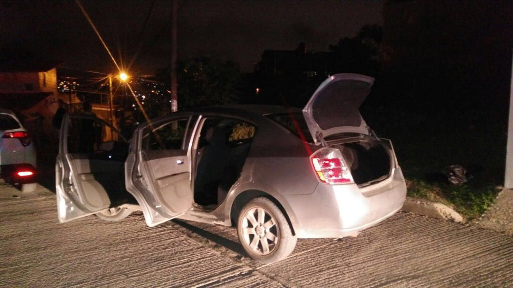 Se registran nuevos ataques a balazos en Chilpancingo