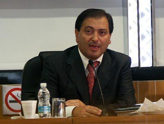 Ratifican sentencia de 6 años de cárcel a Reynoso Femat