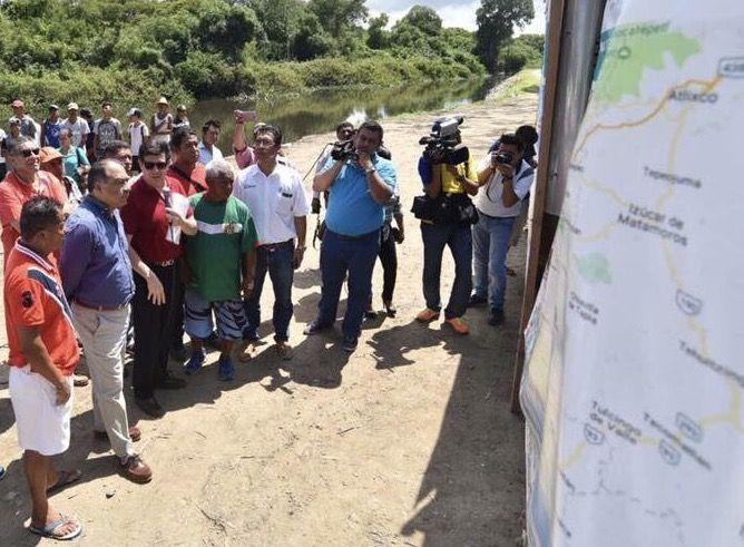 Prioritario desazolve de cauces, ríos y arroyos en Acapulco: Astudillo