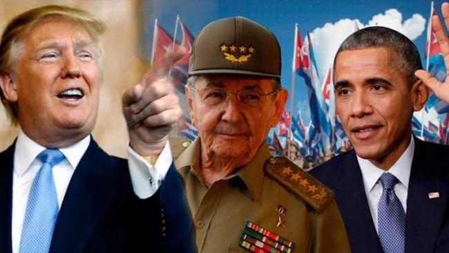 Rusia reprueba política de Trump con Cuba; ve regresión a Guerra Fría