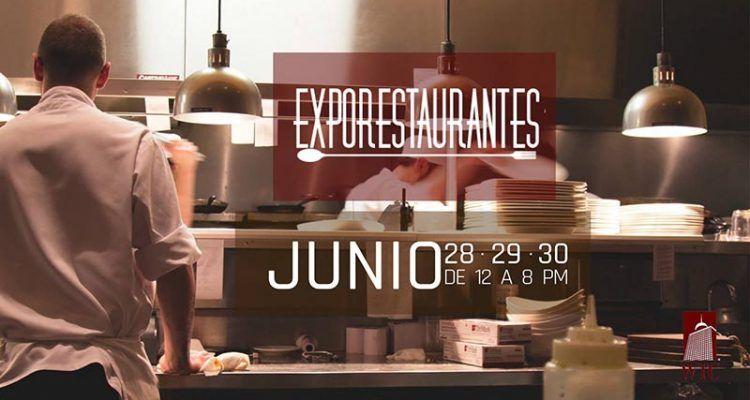 Exporestaurantes 17 años de éxito en el sector gastronómico