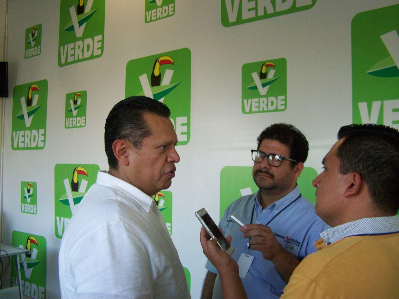 Diputado Local Misael Sánchez Sánchez: Inaugura oficina de Gestión