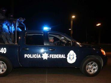 Peña Nieto condena ataque a federales en Veracruz