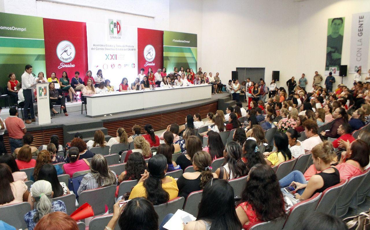 Propuestas en favor de las mujeres en la Asamblea Nacional: Carlos Gandarilla