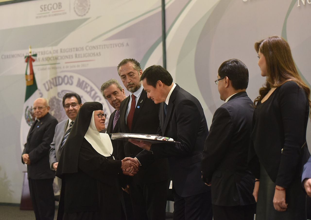 La pluralidad y las libertades son palanca de crecimiento en México