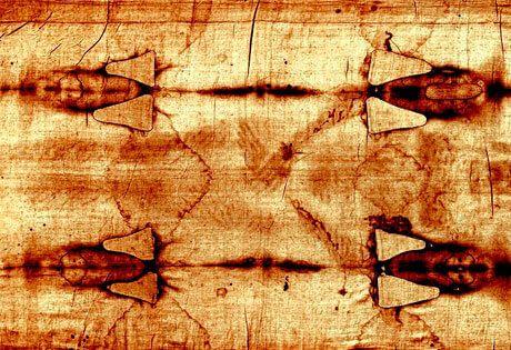 Confirman sangre humana en Sábana Santa