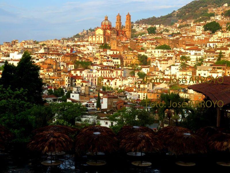 Taxco espera a 50 mil visitantes en vacaciones de verano, señala el alcalde