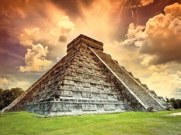 México, el octavo país más visitado del mundo.