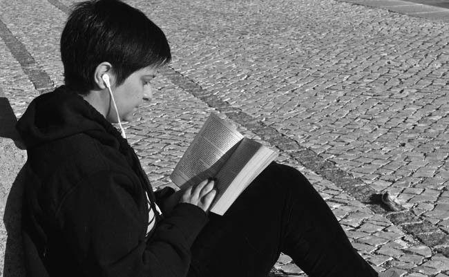 Cómo leer más rápido entendiendo lo que lees