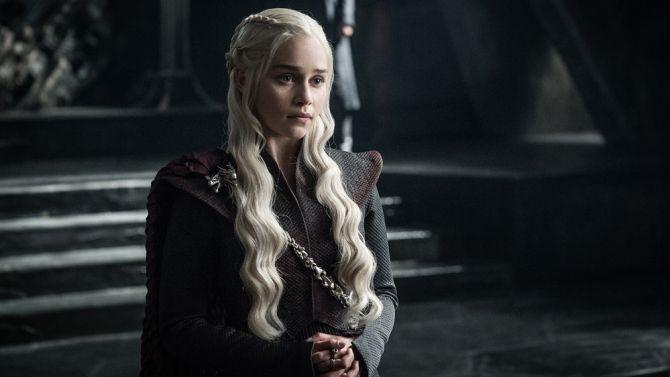 Hackean HBO y ponen en peligro el capítulo 4 de la séptima temporada de Game Of Thrones