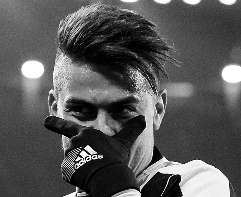 ¡Espectacular! La Juventus elige a Dybala para portar su mítico dorsal '10' y así lo presentan