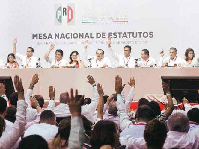 Sancionará PRI actos prepotentes; castigará a militantes que discriminen o sean soberbios