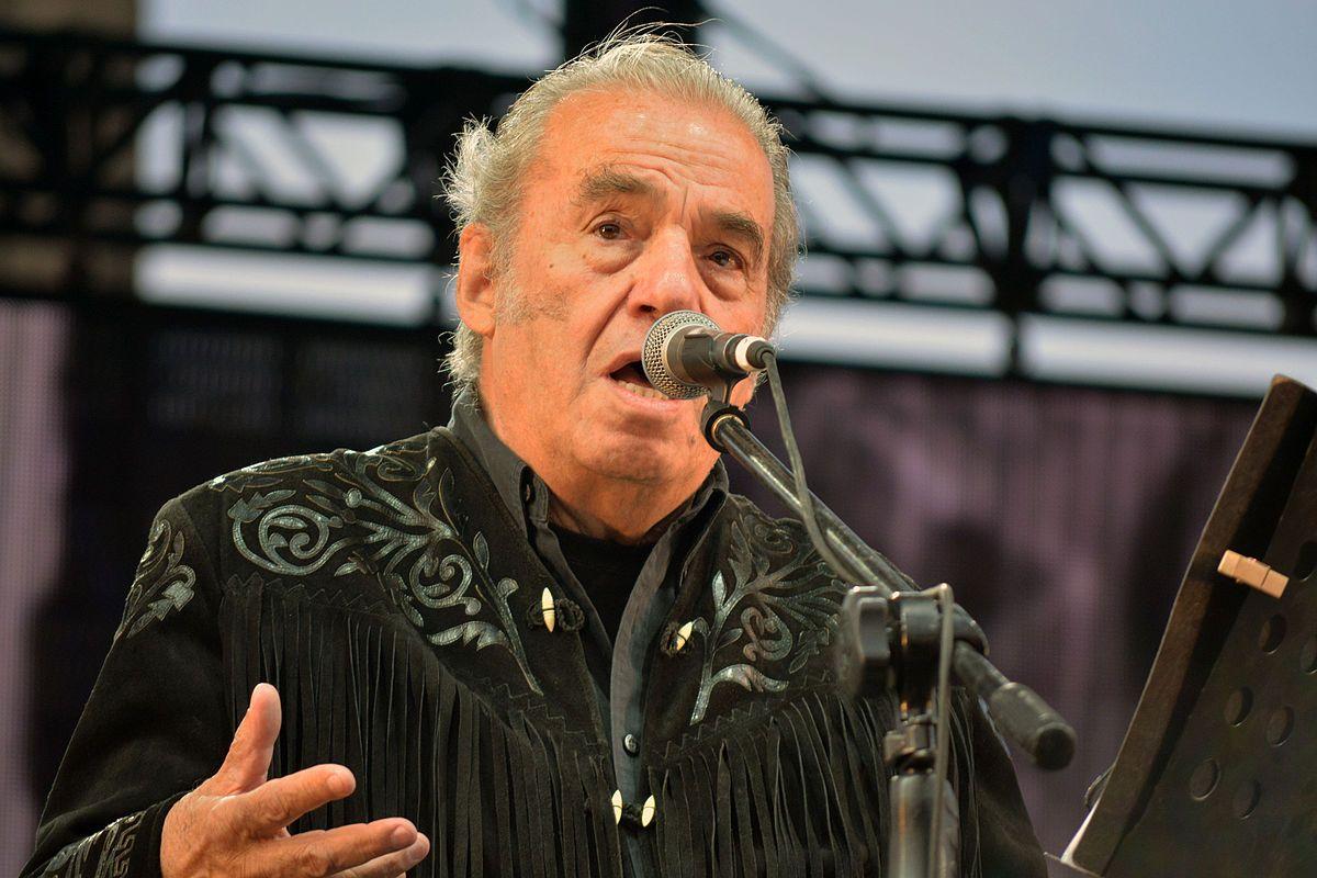 Oscar Chávez y José Mujica, distinguidas presencias en Chapingo