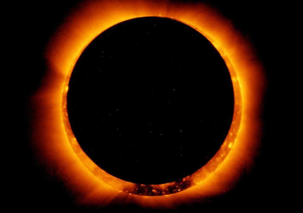 Eclipse solar será transmitido en alta resolución