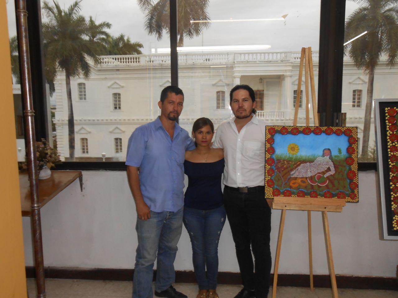 Crea Arte en Culiacán Academia Cultural