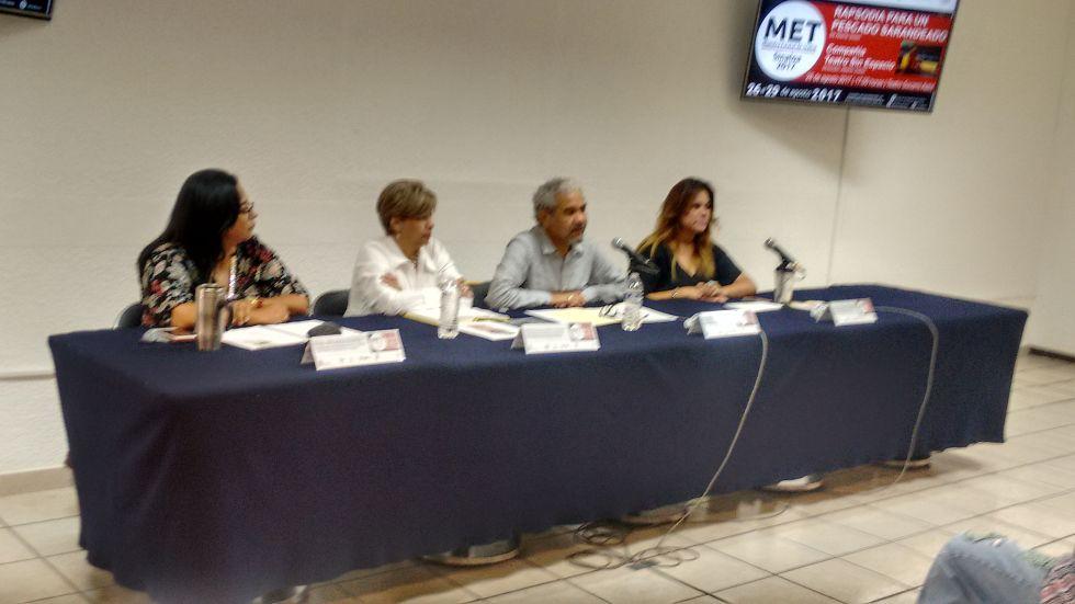 Muestra Estatal de Teatro Sinaloa 2017 El ISIC invita a los sinaloenses a participar