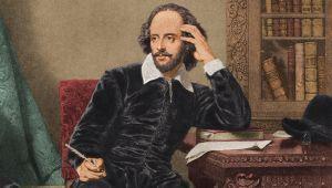 William Shakespeare  (1564/04/23 - 1616/04/23)