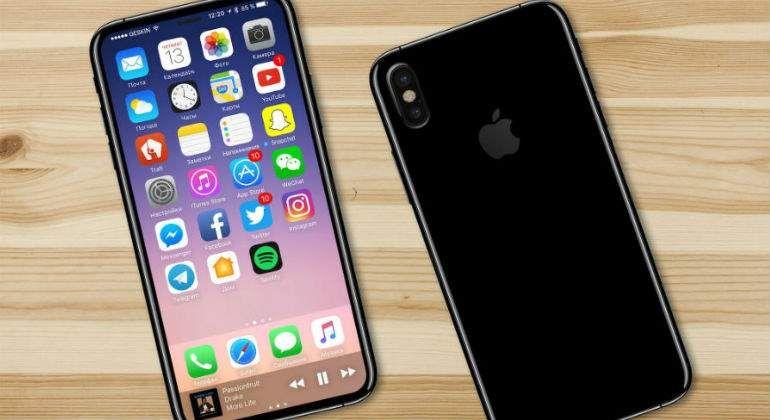 ¿Qué esperar del iPhone 8? Así será el teléfono que Apple lanzará en unas semanas