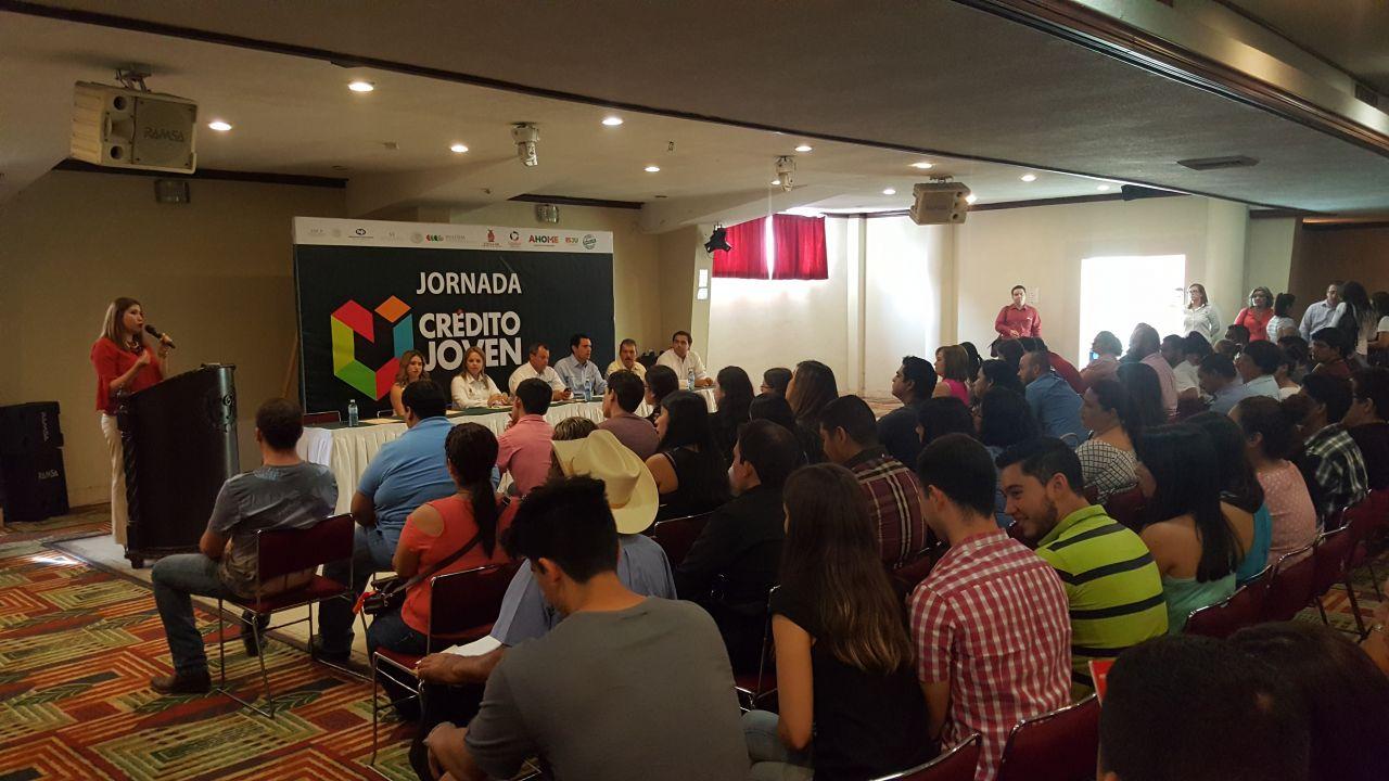 En materia de desarrollo económico hay mucho trabajo en equipo: Rodríguez Castaños