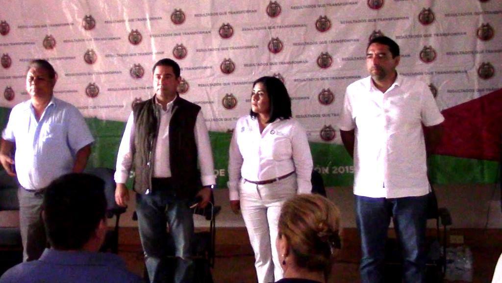 3dc26d548814 El ayuntamiento de Taxco llevo a cabo charlas sobre proceso de exportación  de artesanías de plata
