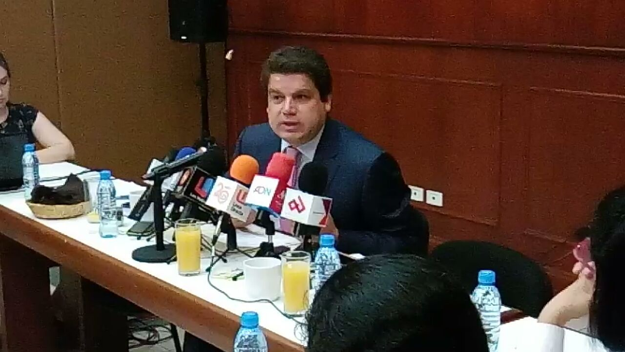 Invita Roberto 'el Güero' Cruz a dialogar al Gobernador del Estado.
