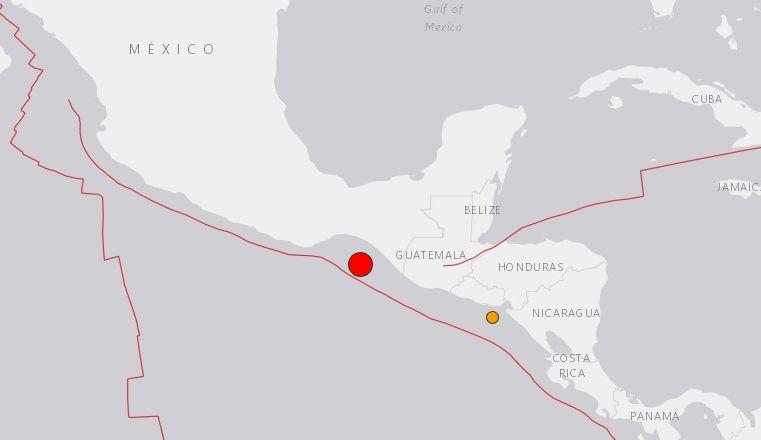 No se reportan hechos graves por el sismo :SEGOB