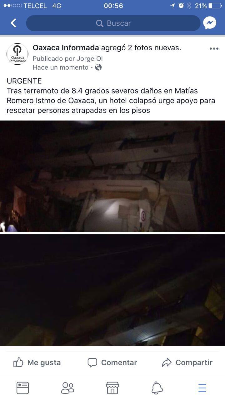 SEGOB confirma tres muertos en Chiapas